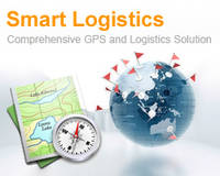 Smart Logistics : Comprehensive GPS & Logistics Solution
