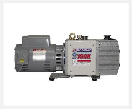 Oil Rotary Vane Pump (Ghp-150k)