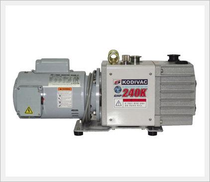 Oil Rotary Vane Pump (GHP-240k)