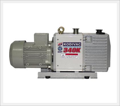 Oil Rotary Vane Pump (GHP-340k)
