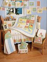 Sea Life Baby Crib Bedding Set Id 3460806 Product Details