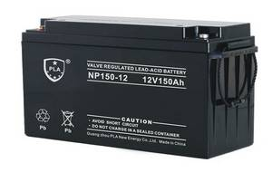Wholesale ups battery: 12V150Ah Rechargeable Lead Acid Solar Battery for UPS