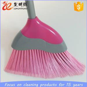 Wholesale Brooms & Dustpans: Manufacturer Direct Sale High Quanlity Cheap Price Plastic Brrom