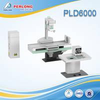 Sell X ray system digital fluoroscope Toshiba intensifier PLD6000