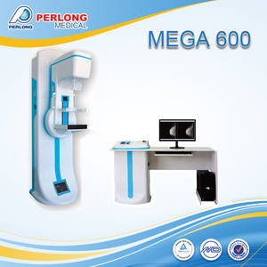 Wholesale x ray system: X Ray Device for Mammography System with IAE Tube MEGA 600