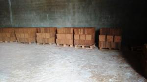 Wholesale coconut block: Coco Peat
