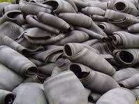 Wholesale for cars: Rubber Waste