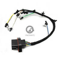 C9 Diesel Injector Wiring Harness 215-3249 419-0841, ...