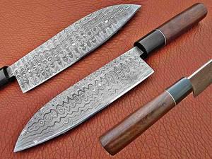 Wholesale Kitchen Knives & Knife Sets: Damascus Chef Knife Handmade