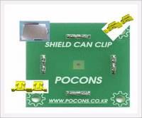 PTC Series Shield Can Clip