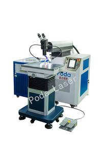 Wholesale dental microscope: Integrated Laser Welding Machine PD-W200Y