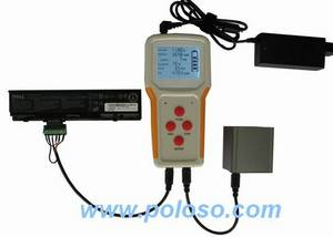 Wholesale battery analyzers: Laptop Battery Tester/Analyzer with Charge and Discharge