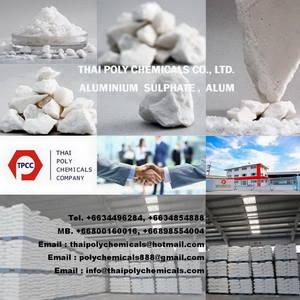 Wholesale manganese sulphate price: Aluminium Sulphate