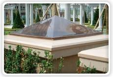 Wholesale lexan: Polycarbonate Dome Molds (Customizing Is Available)