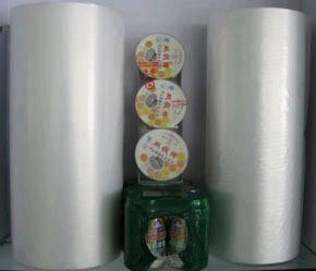 Wholesale beverage: Sell Polyethelene(PE) Shrink Film