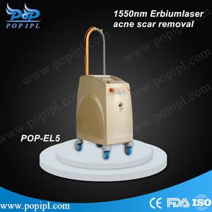 Wholesale laser machine: POP IPL Best Fractional 1550 Laser Skin Rejuvenation Machine