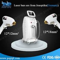 808nm Laser Hair Removal 808nm Diode Laser Treatment Headpiecel Vertical Diode Laser 808nm Machine