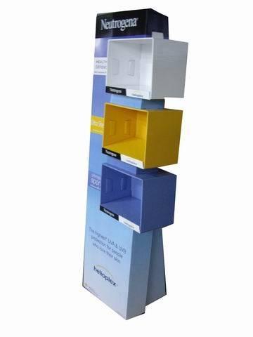 Floor Display Face Mask Display Pop Display Id 4656036