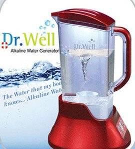Wholesale alkaline reducer: Alkaline Reduced Water Generator