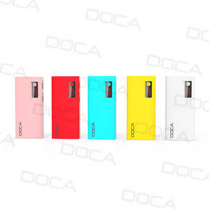 Wholesale cell phone batteries: Mobile Power Bank and OEM Cell Phone 18650 Battery 13000mah Power Bank