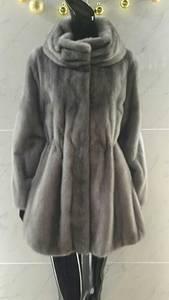 Wholesale Coats: Mink Coat