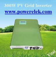 Sell PV Grid connected inverter 300W to 100KW