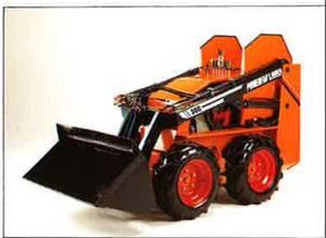 Wholesale used car: DRAWINGS for SKID STEER LOADER