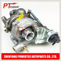 Garrett Turbocharger GT1238S 708837 Complete Turbo Charger 1600960499 A1600960499 00f6314V001000000