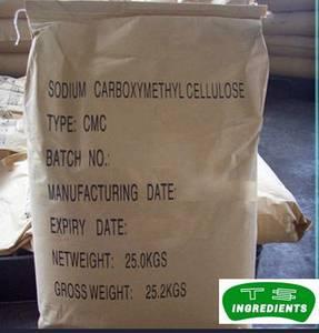 Wholesale cas no 9004 32 4: Thickener CMC