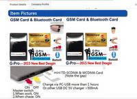 Sell  Spy gsm id box micro mini spy bluetooth wireless earpiece spy exam bluetoo
