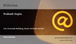 Wholesale Apparel Stock: EC21.Com Membership in Noida