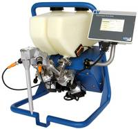VisCompact Duo-Desk | Desk-top Dosing System | Two Component Dosing Processes