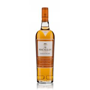 Wholesale whisky: Whisky Macallan Amber