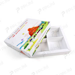 Wholesale packing box/package: Double Wall Package Packing Box
