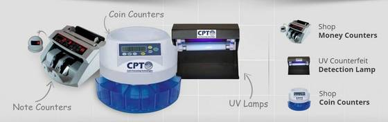 counter top: Sell Money Counters - Note Counters - Coin Counters - Portable Counters - Counte