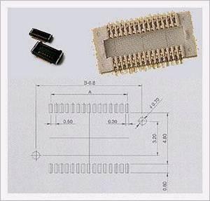 Wholesale connector: Low Profile Board to Board Connector