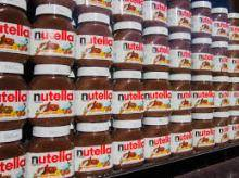 Wholesale chocolate cream: High Quality Nutella Chocolate Cream
