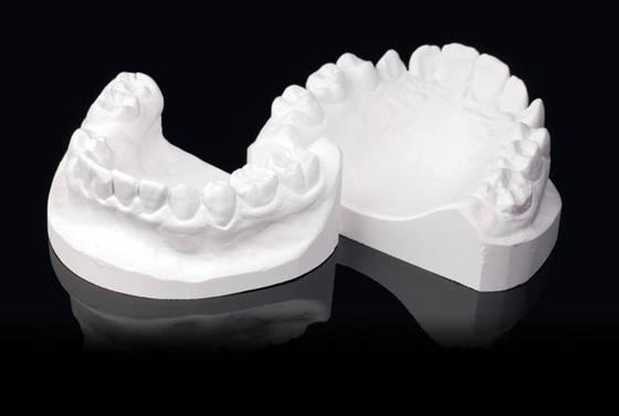Dental Gypsum Plaster : Sell dental gypsum