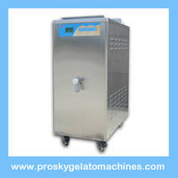 Ice Cream Pasteurizer 60 L