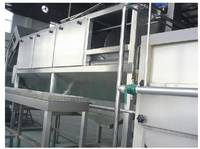 Citrus Fruits Oil Extracting Machine for Citrus Processing
