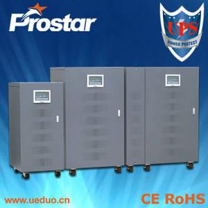 Wholesale 400kva: Prostar Three Phase Low Frequency Online UPS 6kva~400kva