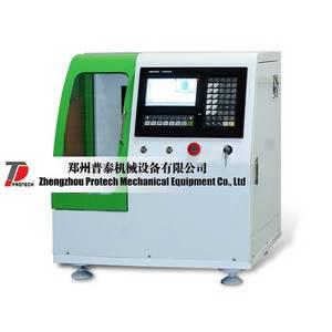 Wholesale dental zirconia materials: Protech Digital Dental Milling Machine for Zirconia