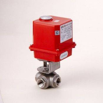 Sell electric actuator motors