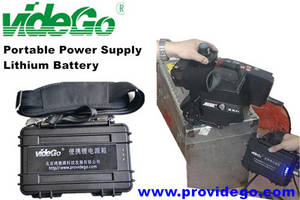 Wholesale battery packs: Vidego Emergency Portable Power Supply Li-ion Battery Pack Lithium Statelite Power