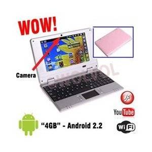 Wholesale netbooks: Netbook 7 Inch Notebook Mini Laptop