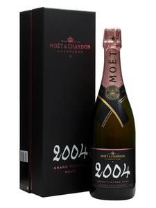 Wholesale champagne: Moet & Chandon Champagne Grand Vintage Rose 2002 750ML