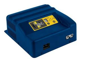 Wholesale 24v battery charger: Single Phase Ptek Model NF1S High Frequency Battery Charger 24V 40A
