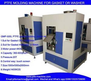 Wholesale used sewing machine: PTFE Gasket Molding Machine