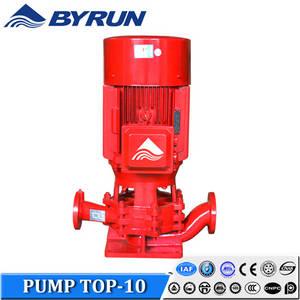 Wholesale fire pump: Single Stage Pump Fire Fighting Pump