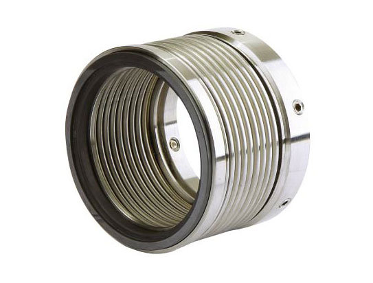 Metal bellows mechanical seals id product details
